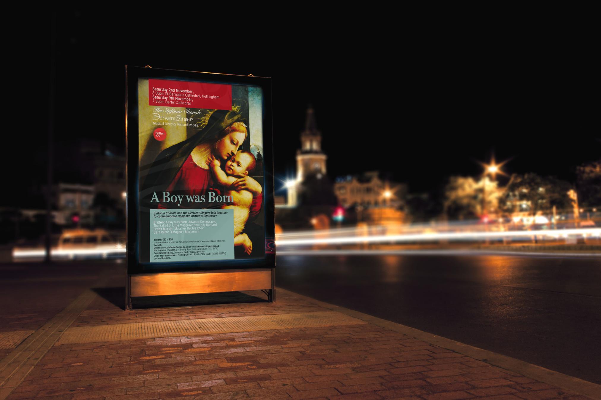 ABWB Billboard