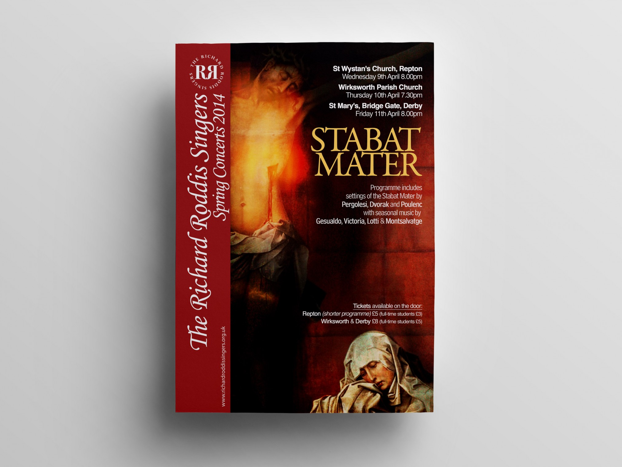 Stabat Mater RRS