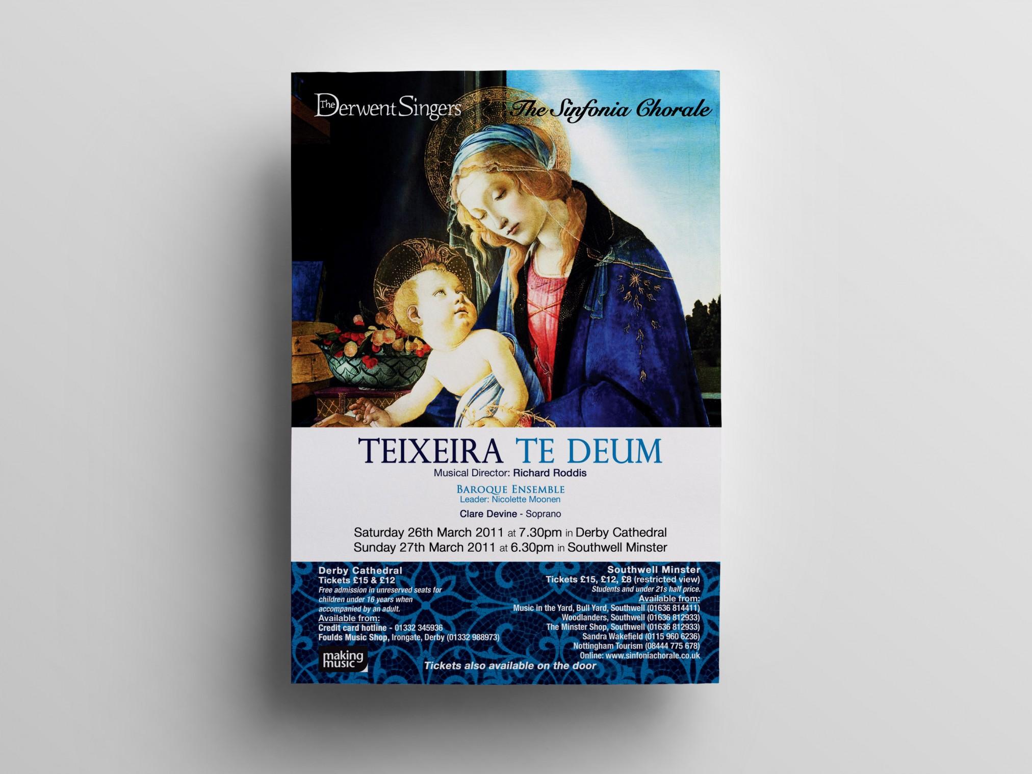Teixeira Sinfonia
