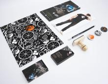 Setup® Brand – Identity
