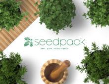 SeedPack Branding
