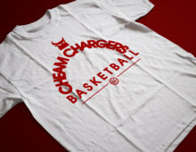 CheamChargers Apparel