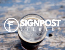 Signpost Brewery