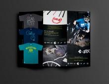 Setup® Advertising Print