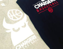 Chargers Basketball Merchandise
